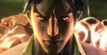 The devil gene takes over Jin Kazama, awakening a deadly force inside him.