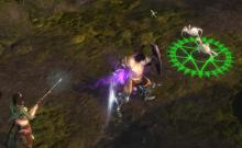 OMG Spider! Kill It with Magic!
