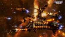 Fleet inbound