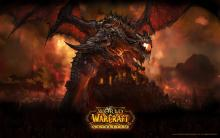Deathwing had some serious issues!