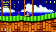 This is how a Sonic game should look.