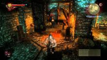 Geralt looks helpless undressed