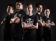 Dyrus is TSM's best top laner