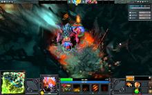 Two heroes teaming up to get the Aegis of the Immortal.
