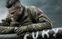 While the title of this film is fury, it is more sad than anything else.