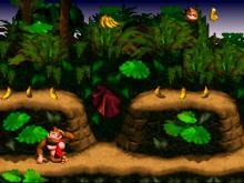 Donkey Kong you banana hog.