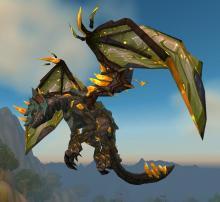 Turn into a massive dragon. Enough said