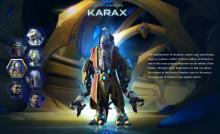Karax