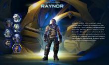 Jim Raynor