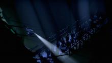 Still from Mac Trailer Released in 2010