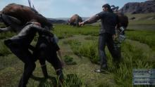I got this. - Gladio