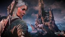 Geralt's adopted Daughter and target of The Wild Hunt