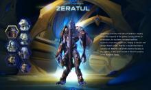 Zeratul
