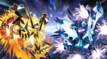 Every Pokemon game strives to create awe-inspiring Legendary Pokemon.