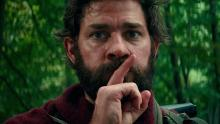Focusing on the inability to communicate with words, 'A Quiet Place' brings an interesting twist on the horror genre.