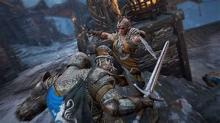 fighting to the death in For Honor