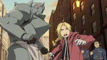If one anime in particular teaches us not to mess with the laws of nature, its Fullmetal Alchemist.