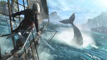 In Black Flag, the high-seas are ridden with unpredictable scenarios.