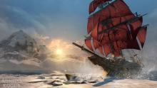 Naval exploration is back in Assassin's Creed: Rogue.
