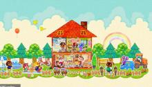 Can't get enough of Animal Crossing New Leaf? Get Happy Home Designer, the follow up game!