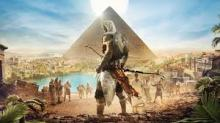 I know ANOTHER Assassins Creed game. But this one is different, I swear!