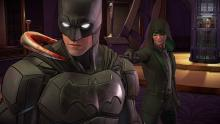 The Dark Knight himself vs Bruce Wayne