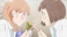 Chopstick battle