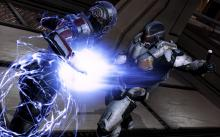 Mass Effect 3 is greatly improved with the added powers modders gave us.