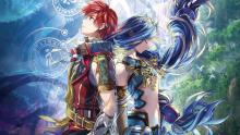 Figure out the story of these two protagonists and how they are related in YS VIII.