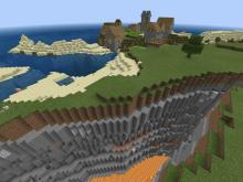 Minecraft seeds are a good way to spawn in the biome you prefer