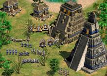 Nothing compares to the might of your troops in Age of Empires II