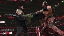 Matt Hardy and Bray Wyatt