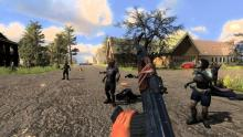 7 days to die ak zombies