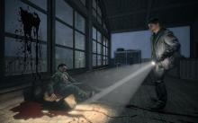 Alan Wake's nightmares are strange and violent. Can you decipher their riddles?