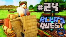 Youtubers love to make content on Quest mods. One of the most popular is Ali-A