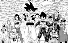 Many of the foes that Goku faces are powerful beings from other planets.