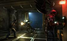 Fight and try to survive in Aliens: Colonial Marines