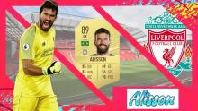Put Alisson behind any of these defenders to have a super backline.