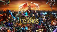 Take your pick with LoL's wide arrangement of champions