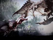 In MHW the monsters often fight each-other for territory and food!