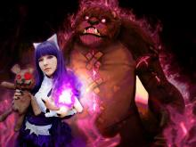Have you seen Tibbers?