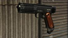 This compact gun is the top contender!