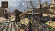 Apex Legends, Apex Legends gameplay, Titanfall, Titanfall Apex Legends