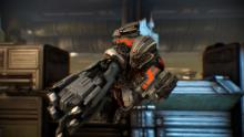 Here's a (slightly confusing) captura of the weapon, which sits right behind Tigris Prime on our list.