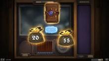 The Arena Rewards screen. Can you make it to 12 wins?