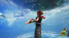 <Kingdom Hearts III><Ariel Summon>