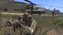 Arma 3 focuses so much on realism and large scale battles, it can be daunting for new players