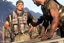 FIA soldiers are one of the guerrilla factions for ARMA 3.