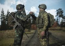 You can bring back some content from the older ARMA games with mods also.