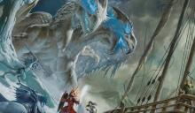 Every epic adventure should have you fighting a two-headed monster, preferably with scales and wings.